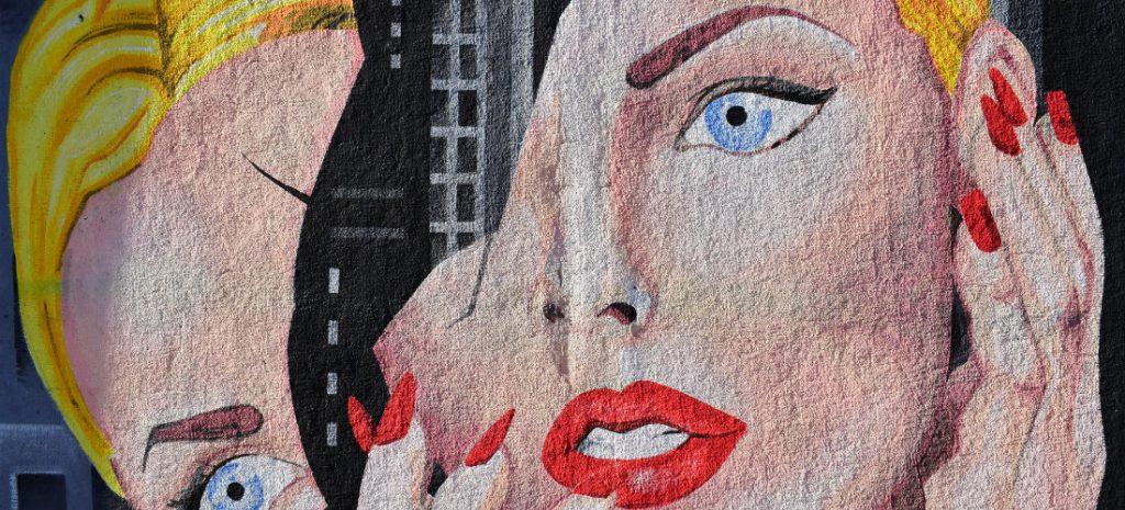 Cosa fa una make up artist itinerante? Intervista a Jessica Grillo