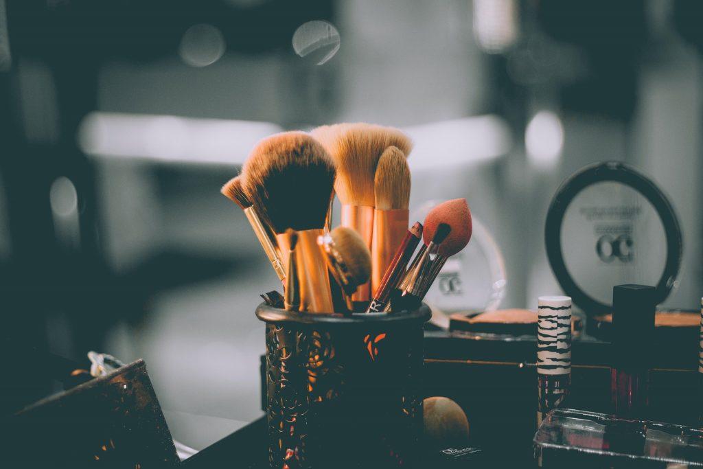 Dieci pennelli indispensabili per il tuo make up e come usarli